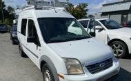 2013 FORD TRANSIT CONNECT WAGON XLT #1762825844
