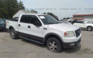 2004 FORD F-150 FX4 #1762827374
