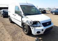 2013 FORD TRANSIT CO #1763053151