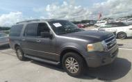 2011 FORD EXPEDITION EL XLT/KING RANCH #1763285271