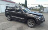2005 JEEP GRAND CHEROKEE LIMITED #1763287057