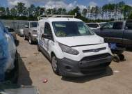 2014 FORD TRANSIT CO #1763343684