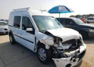 2013 FORD TRANSIT CO #1763417091