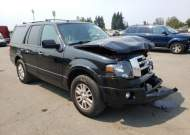 2014 FORD EXPEDITION #1763457131
