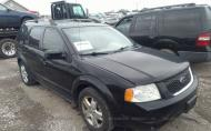 2005 FORD FREESTYLE LIMITED #1763709764