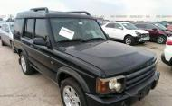 2004 LAND ROVER DISCOVERY SE #1763714714