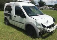 2012 FORD TRANSIT CO #1763823817