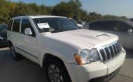 2008 JEEP GRAND CHEROKEE LIMITED #1764142534