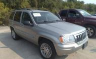 2004 JEEP GRAND CHEROKEE LIMITED #1764142537