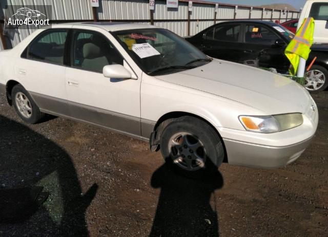 1999 TOYOTA CAMRY LE/XLE/CE #1764149394