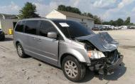 2014 CHRYSLER TOWN & COUNTRY TOURING #1764580704