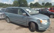 2008 CHRYSLER TOWN & COUNTRY LIMITED #1764580717