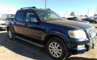 2007 FORD EXPLORER SPORT TRAC LIMITED #1765028597