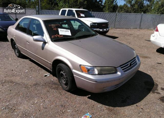 1999 TOYOTA CAMRY LE/XLE/CE #1765032167