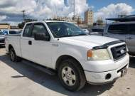 2007 FORD F150 #1765199327