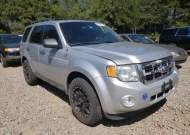2011 FORD ESCAPE XLT #1765515291