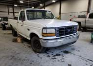 1993 FORD F150 #1766475094