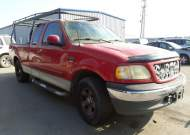 2001 FORD F150 #1766916281