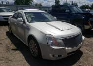 2010 CADILLAC CTS PERFOR #1766951534