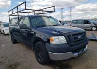 2005 FORD F150 #1767359801