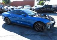 2021 FORD MUSTANG #1768726021