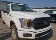 2018 FORD F150 #1768731137