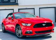 2017 FORD MUSTANG #1769576471