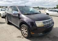 2007 LINCOLN MKX #1769607764