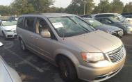 2014 CHRYSLER TOWN & COUNTRY TOURING #1771365584