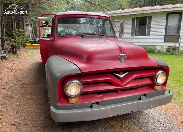 1955 FORD F500 #1772487321
