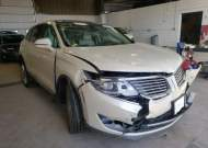 2016 LINCOLN MKX #1772581661