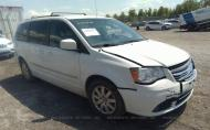 2013 CHRYSLER TOWN & COUNTRY TOURING #1772961844
