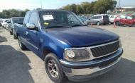 1998 FORD F-150 #1772961994