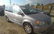 2013 CHRYSLER TOWN & COUNTRY TOURING #1773466797