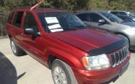 2002 JEEP GRAND CHEROKEE LIMITED #1773467524