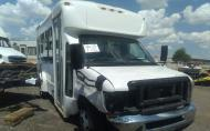 2015 FORD ECONOLINE COMMERCIAL #1773978314