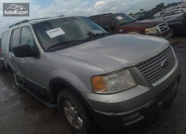 2006 FORD EXPEDITION SPECIAL SERVICE/XLT #1773978434