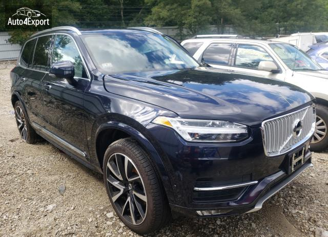 2019 VOLVO XC90 T6 IN #1774104217