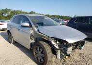 2017 VOLVO XC60 T5 IN #1774615374