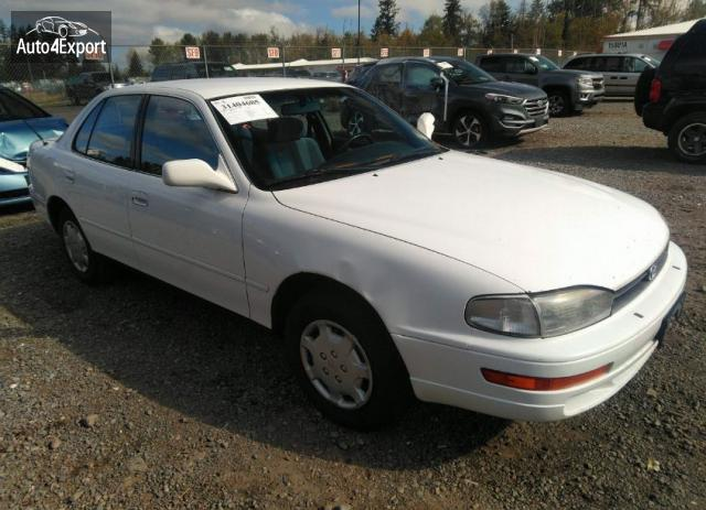 1993 TOYOTA CAMRY LE #1775946744
