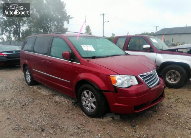 2010 CHRYSLER TOWN & COUNTRY TOURING #1776430231