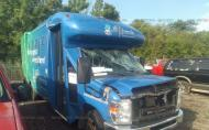 2013 FORD ECONOLINE COMMERCIAL #1776430454