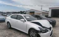 2015 LEXUS GS 350 CRAFTED LINE #1776430541