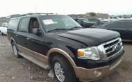 2014 FORD EXPEDITION EL XLT #1776441104