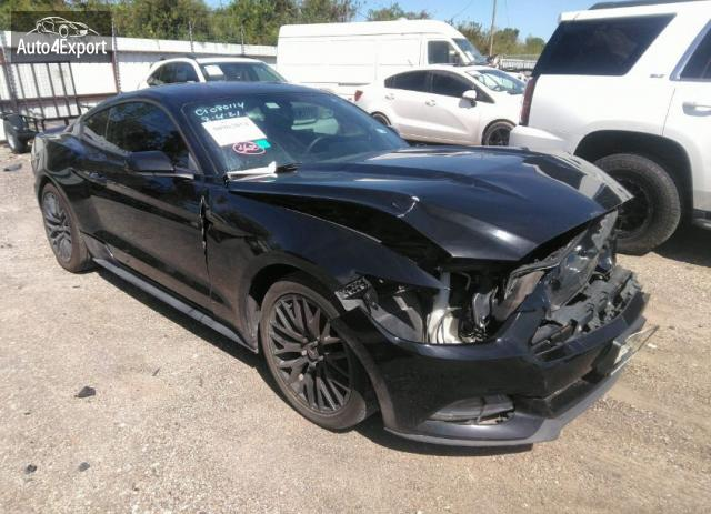 2017 FORD MUSTANG ECOBOOST #1776442864