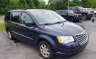 2009 CHRYSLER TOWN & COUNTRY TOURING #1776444681