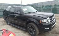 2010 FORD EXPEDITION EL LIMITED #1776951941