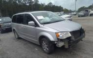 2010 CHRYSLER TOWN & COUNTRY TOURING #1776970427