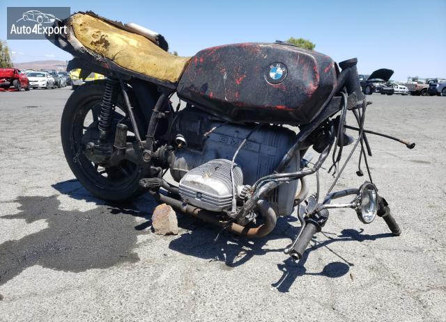 1982 BMW 650 CYCLE #1777003751