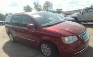 2015 CHRYSLER TOWN & COUNTRY TOURING #1777501441